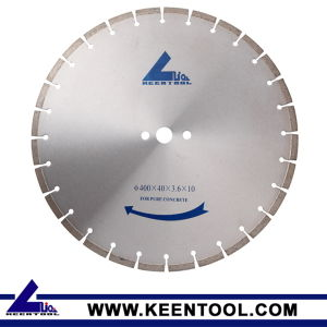 Diamond Cutting Blade for Cutting Natural Stone pictures & photos