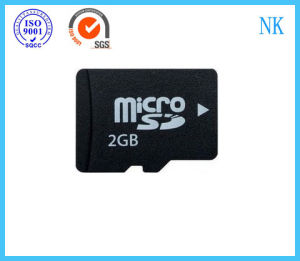 Real Full Capacity 2GB 2g Mobile Phone Micro SD Memory Card TF Card