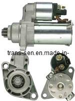 1.2kw/12V 10t Ccw D6GS33 Auto Starter for Bora (D6GS33) pictures & photos