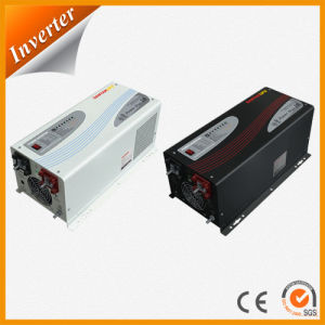 South Africa Excellent Quality IR4000W Solar Inverter pictures & photos