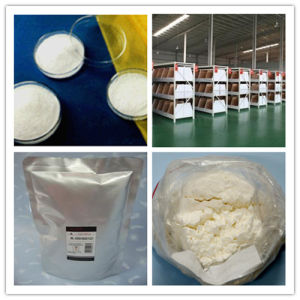 Antiestrogen Steroid Powder Toremifene Citrate with Competitive Price