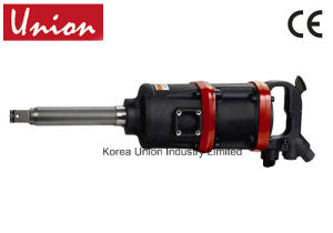 1 Inch Straight Pneumatic Impact Wrenches and Drives Ui-1210 pictures & photos