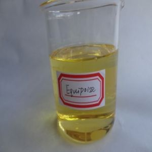 Boldenone Undecylenate Liquid Form for Muscle Builder Equipoise Injection pictures & photos