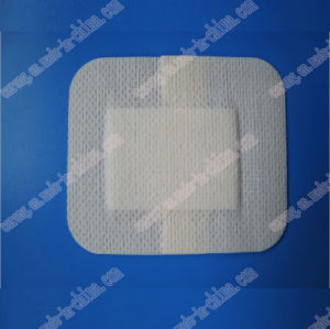 Surgical Disposable Adhesive Wound Dressing pictures & photos