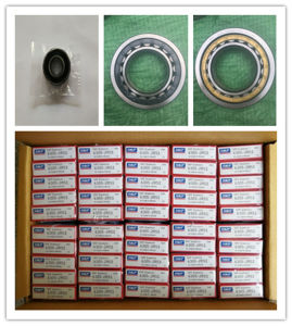 SKF NSK Auto Parts of Deep Groove Ball Bearing Made in China (6317 RS zz) pictures & photos