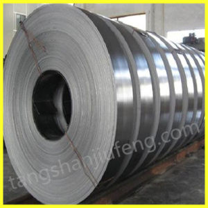 China Factory Hot Rolling Coil/HRC Ss400/Hot Rolled Steel St37 pictures & photos