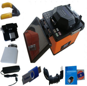 Tcw-605 Techwin Core-Aligning PAS Core-Aligning  Fusion Splicers ( One Year Warranty) pictures & photos