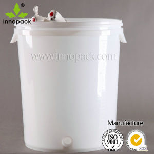 30L Plastic Buckets for Drinks and Beer pictures & photos
