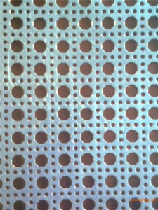 Perforated Metal Mesh/ Punching Hole Meshes pictures & photos