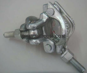 Galvaized America Type Double Forged Couplers for Construction pictures & photos