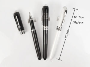 Type Metal Ballpoint Pen for Gift pictures & photos