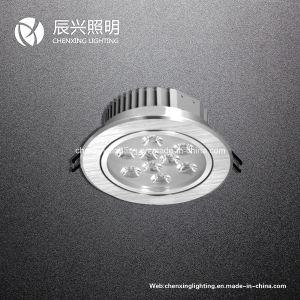 9W LED Ceiling Light 900lm