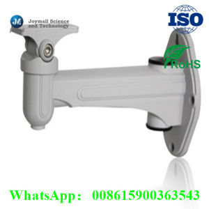 Customzied Aluminum Alloy Housing Bracket for CCTV Camera