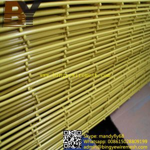 358 Mesh Fence Security Fencing pictures & photos