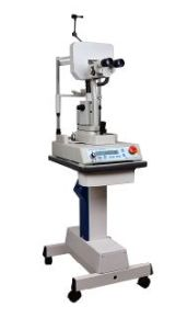 Ophthalmic YAG Laser, Ophthalmic Equipment, China YAG Laser pictures & photos