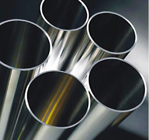Stainless Steel Food Grade Welded Pipes pictures & photos