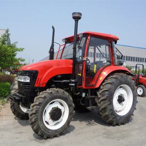 110HP 4WD Weifang Cheap Tractor pictures & photos