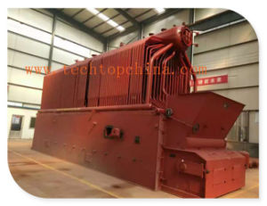 High Service of Wood Pellet Coal Fired Steam Boiler Manufacturer pictures & photos