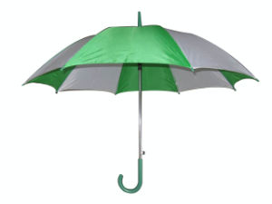 Advertising Promotion Gift Logo Printing Straight Umbrella (SU004) pictures & photos