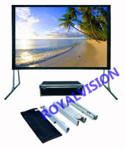 High Quality Fast Folding Screen pictures & photos