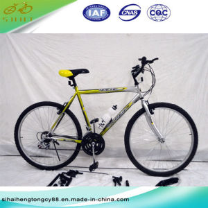 Manufacture Directly 21 Speed Mountain Bike/Bicycle (SH-MTB130) pictures & photos