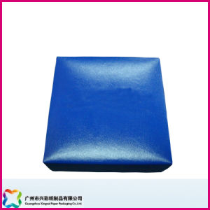 Blue Gift Box with Sponge Pad in The Lid (XC-1-025) pictures & photos