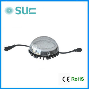 Hot Sale 4W DC24V Waterproof LED Outdoor Wall Light pictures & photos