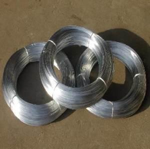 Galvanized Wire Best Price Galvanized Iron Wire (factory) pictures & photos