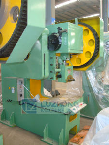 J21S Series Open Type Deep Throat Punch Press Machine (Punching) pictures & photos