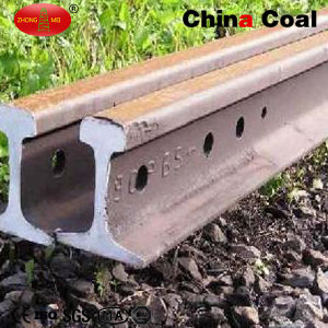 High Quality! ! ! Light Railway Steel Track 5kg--30kg/M pictures & photos
