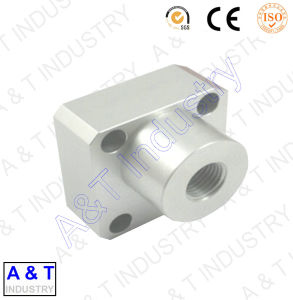 Chinese Professional Manufacturer Aluminum Alloy Machinery Parts, Machining Parts pictures & photos