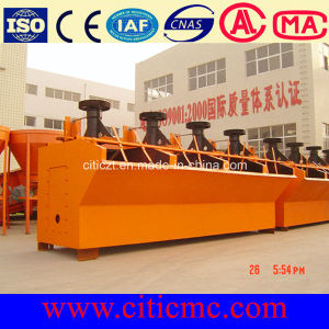 Gold Ore Flotation Machine&Sf Flotation Machine pictures & photos