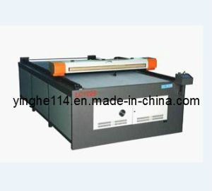 Fabric Laser Cutter, Laser Engraver Machine, Laser Cutter pictures & photos