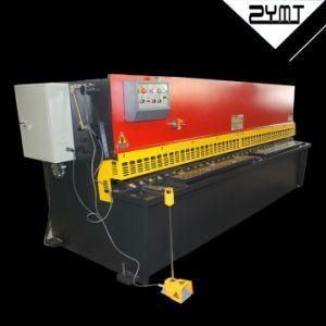 Hydraulic Guillotine Shearing Machine/Steel Cutting Machine Hydraulic Shearing Machine pictures & photos