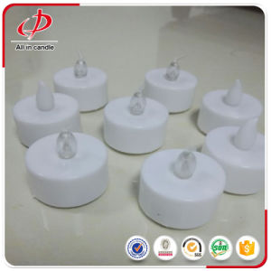 Christmas Mini LED Tealight Candle for Decoration pictures & photos
