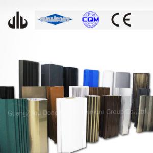 Precision Extruded Aluminium Profile for Structure System