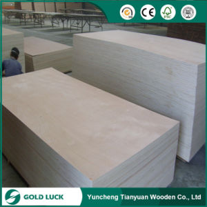 Low Price 3mm 6mm Commercial Plywood for Decoration pictures & photos