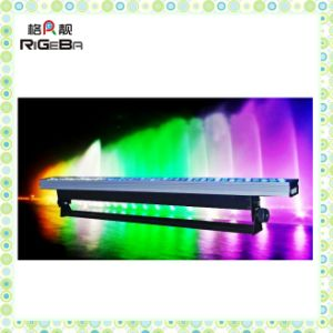 High Power Indoor 84*3W RGBW LED Effect Wall Washer Light pictures & photos