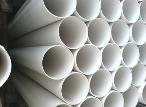 FRP Rpm Pipe Used for Mountain and Marshland or Desert pictures & photos