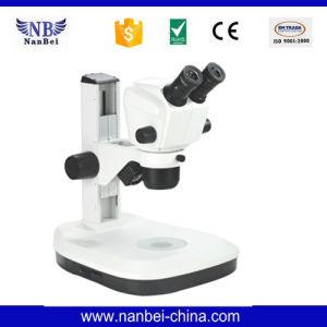 Sz680b2l/780b2l Digital Lab Diamond Setting Microscope pictures & photos
