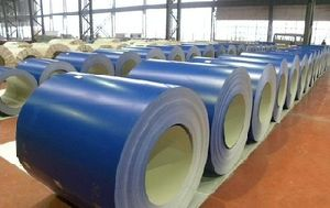 PPGI, PPGL / Prepainted Galvanized Steel Sheet pictures & photos