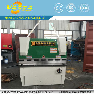 CNC Bending Machine Manufacturer pictures & photos