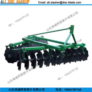 Light Duty Disc Harrow for Sale pictures & photos