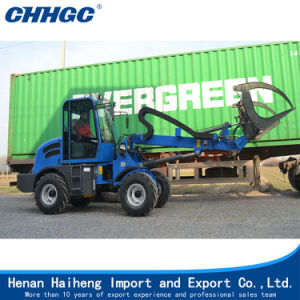 1500 Kgs Long Arm Telescopic Loader for Sale All Over The World pictures & photos