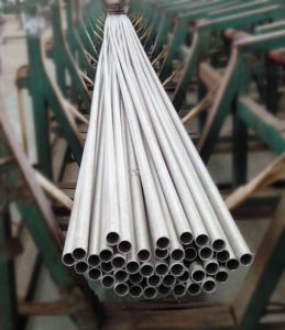 304 316 Seamless Stainless Steel Pipe for Hydraulic Cylinder pictures & photos