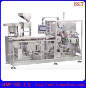 Automatic Alu-PVC Blister Packing Machine Dph250e pictures & photos