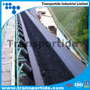 Heavy Duty Long Distance Rubber Conveyor Belts Factory pictures & photos
