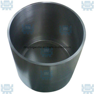 Customized Machined Molybdenum Crucible for Sapphire Crystal Growth pictures & photos