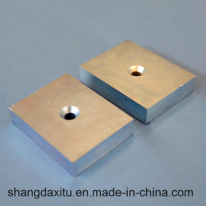 Strong Block Permanent NdFeB Magnet