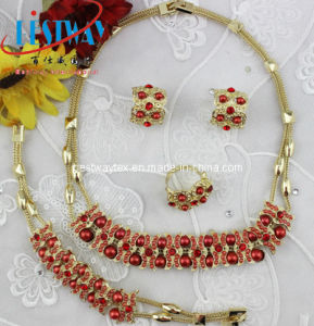 High Quality African Necklace Jewelry Set (BF0416)